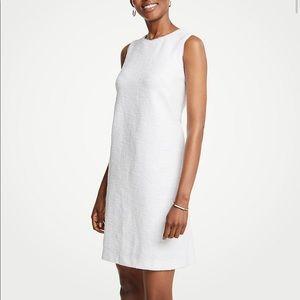 Textured Knit Sheath Dress